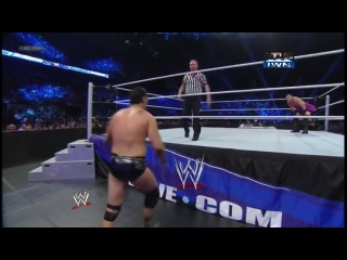 WWE Friday Night SmackDown   �� �������
